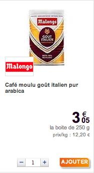 Café malango