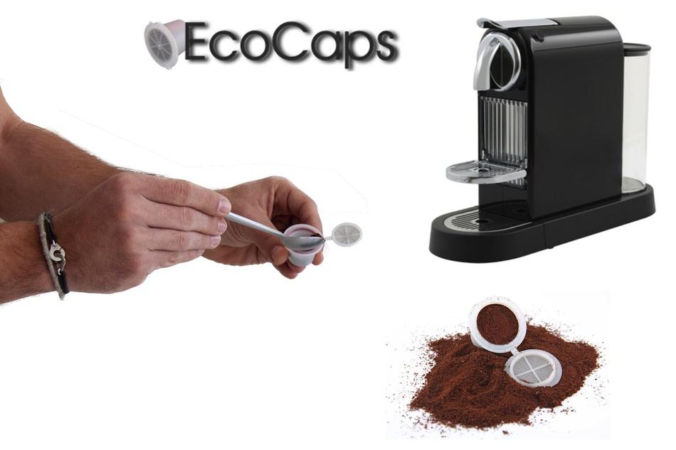 Capsules Nespresso 1